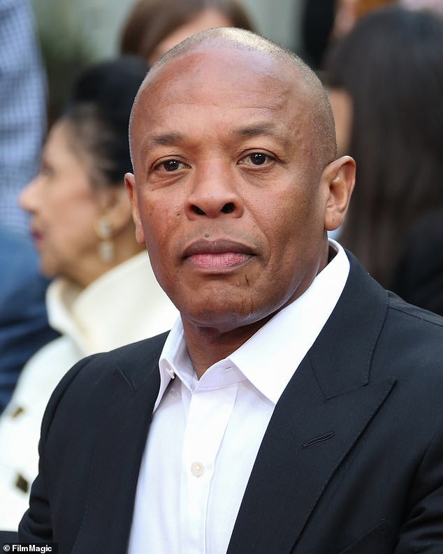 Dr Dre is in the ICU after suffering a brain aneurysm