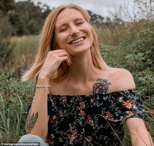 27-year-old fitness influencer Cheyenne Shaw of Seattle passed away after battling ovarian cancer for four years, her family said