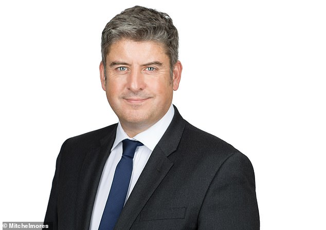 Daniel Eames, partner at Mitchelmores, says digital court proceedings have worked quite well but that the future could see a 'hybrid approach' particularly in domestic abuse cases