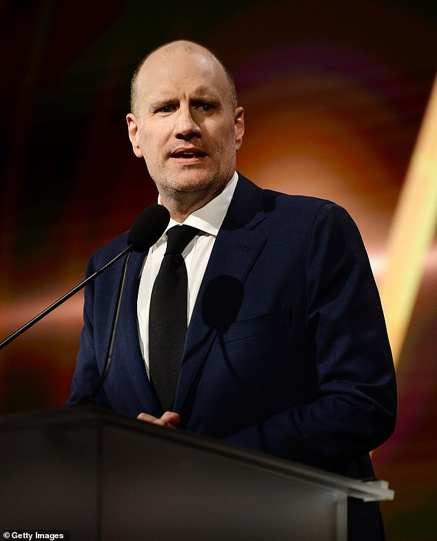 It makes sense: Feige's MCU has been far more successful at meeting audience expectations as well as generating huge box office numbers in recent years, as compared to Star Wars