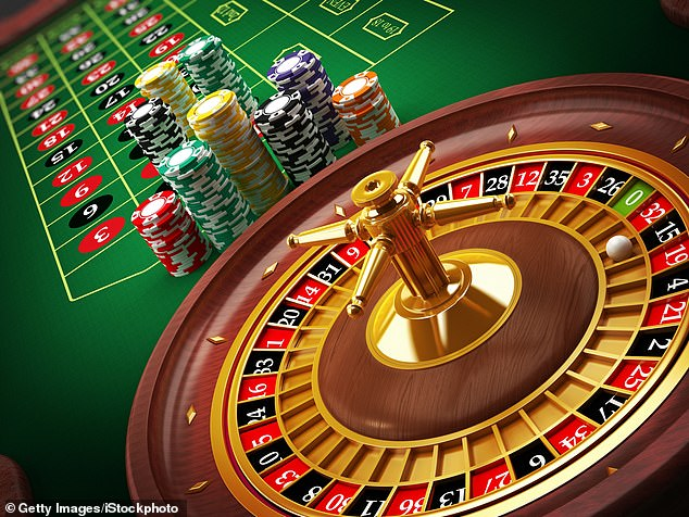Roulette?:Critics say the websites are promoting financial products unsuitable for long-term investing