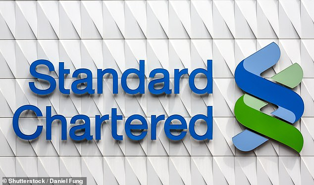 New direction:A leaked memo revealed in November that Standard Chartered was considering providing 'near home' work locations for staff