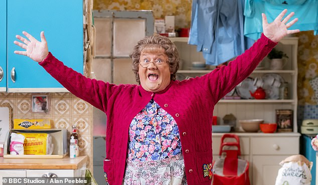 While some critics pan it as unfunny and an affront to good taste, the sitcom – which stars Brendan O'Carroll as foul-mouthed Irish matriarch Agnes Brown – is one of the BBC's biggest success stories
