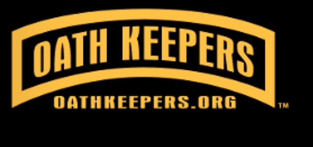 Oath Keepers believes its members are charged with protecting the country
