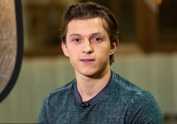 Tom Holland 'lost 30 POUNDS and gained it back again' for his role in the new film Cherry
