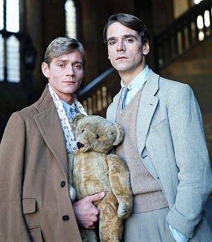 ITV's production of Evelyn Waugh's Brideshead