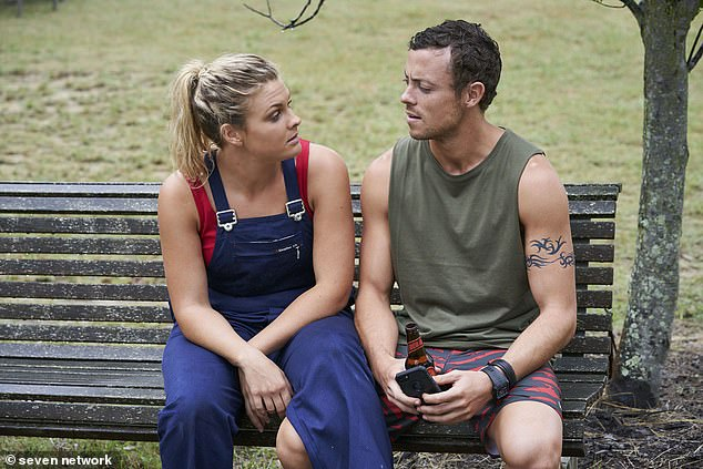 How long have they been on the soap for? Sophie has been a cast member on Home and Away for slightly longer than Patrick, having portrayed Ziggy since June 2017.Patrick, on the other hand, joined the Home And Away cast in 2018