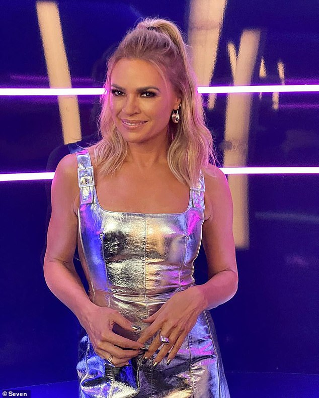 Sonia Kruger is rumoured to be joining a Seven morning show – after already hosting FOUR 2021 shows