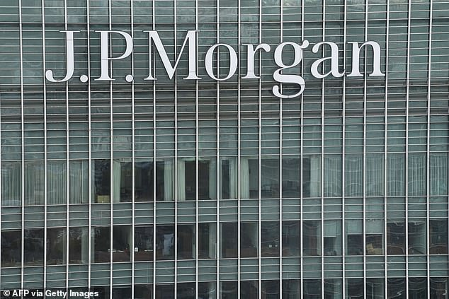 JPMorgan Chase said on Sunday that it will pause all contributions from its political action committee for at least the next six months