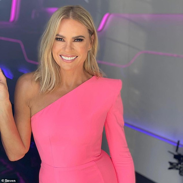 She's back! Sonia is already confirmed to be hosting at least four major programs for Channel Seven this year, including Big Brother - which was rebooted by Seven in 2020