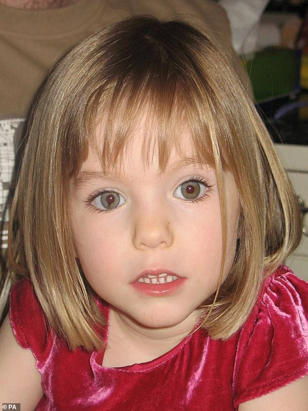German and Portuguese investigators are set to carry out a series of interviews with witnesses who knew Christian Brueckner in a new push to find the 'missing piece of the jigsaw' in the Madeleine McCann (pictured)  investigation