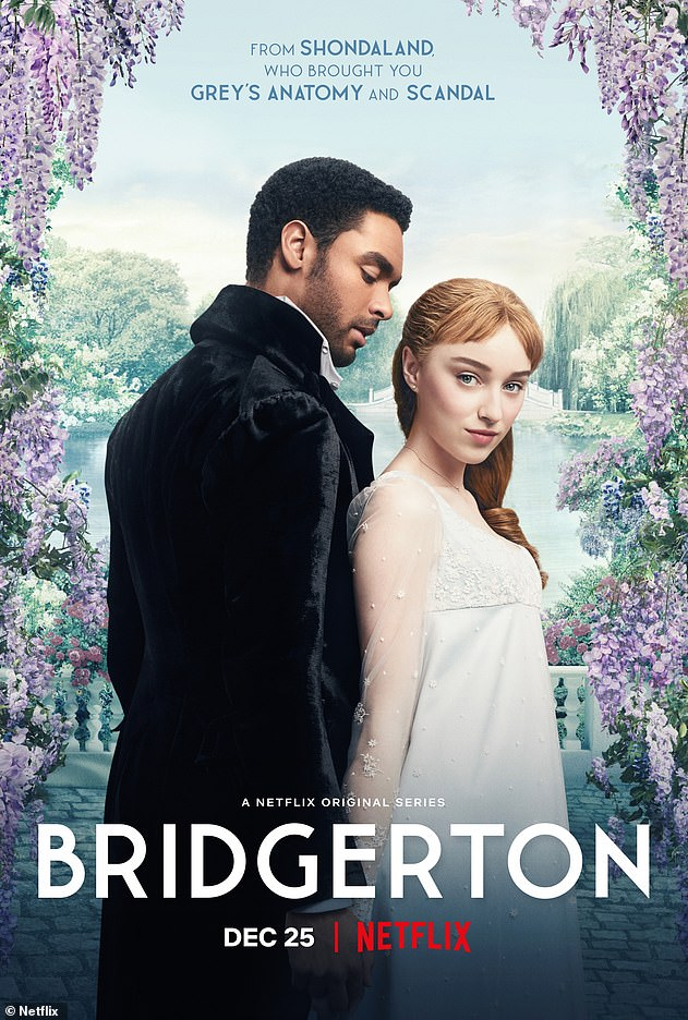 Give me more!  It comes after it was claimed that Bridgerton could possibly go from being a sensation overnight to an eight-season run, according to the creator of the Netflix hit.