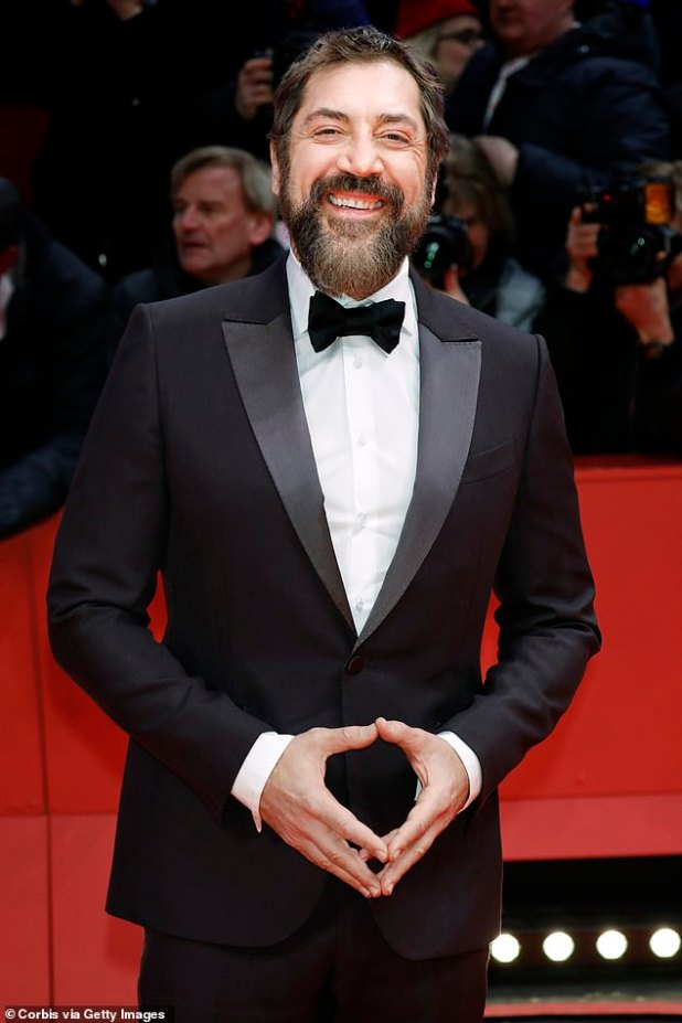 The father below: Skyfall actor Bardem will next appear in the October-science epic Dune, and currently features Disney Tribes as the Little Mermaid in the role of King Triton;  Viewed 2020