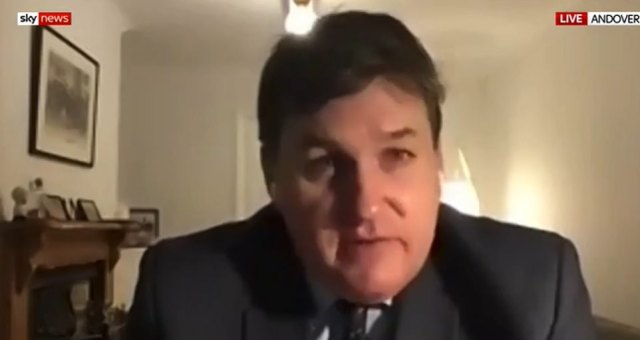Kit Malthouse was sent out to clarify the rules by No 10 today but caused more confusion by saying in some cases a 70 mile cycle ride could be allowed