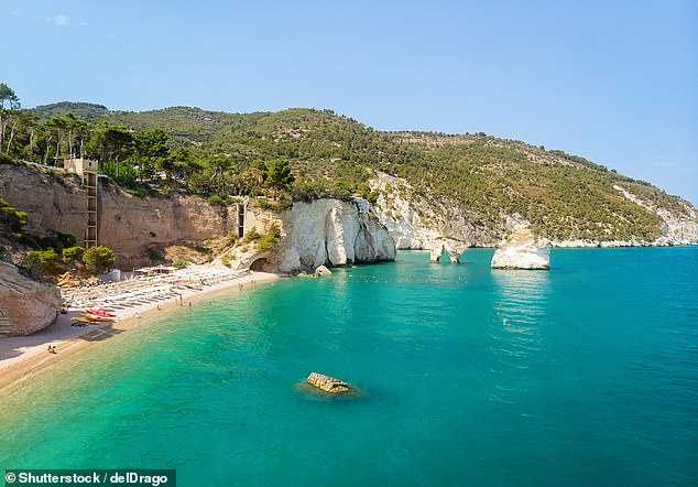 One Great Train Journey customer waited months for a refund for his cancelled trip to Puglia