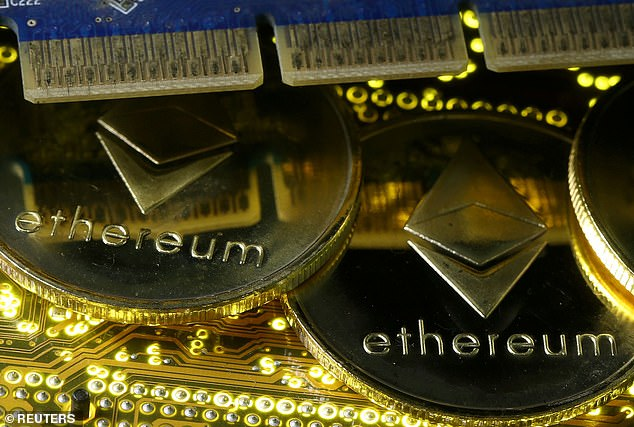 Beyond Bitcoin: Number two crypto Ethereum is climbing faster and has given rise to 'DeFi'