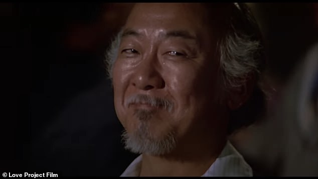 Legend:A trailer for More Than Miyagi: The Pat Morita Story was released this week as it follows the life story of late The Karate Kid star