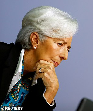 Christine Lagarde has become the latest prominent figure to blast bitcoin