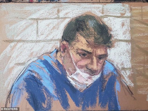 US riots: FBI arrests Queens man for 'planning attack on Capitol'