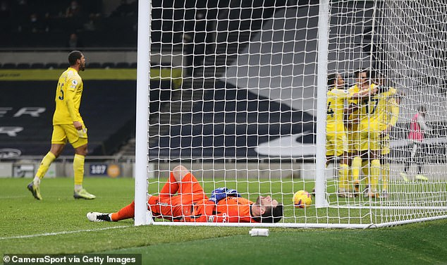 Ivan Cavaleiro scored to make the game level and continue Fulham's Premier League revival