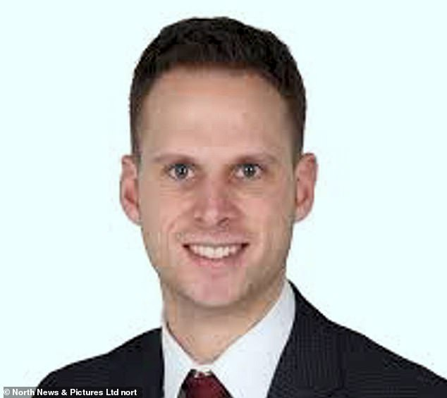 Lee Warren, finance director at Covid vaccine manufacturer Cobra Biologics, was told to return home by police after travelling from Stoke-on-Trent to Rothbury in Northumberland in search of better broadband last Monday