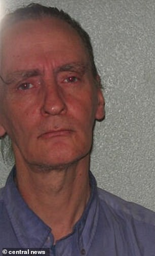 Steven Freeman was serving time at HMP Bure near Norwich when he tested positive for the deadly virus on December 17