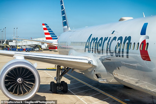 American has more Global Traveler Wines on the Wing awards than any other U.S. carrier, including four first-place wins in the past year