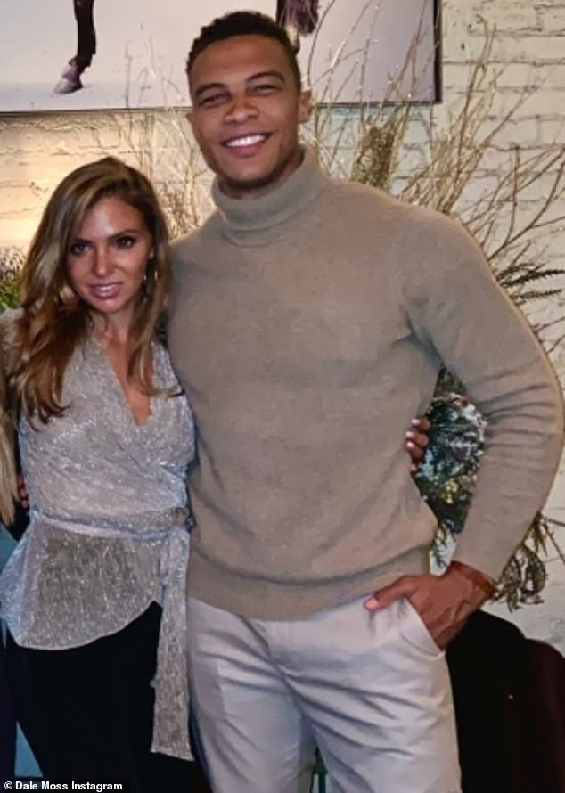 Other woman: He and Srugo have reportedly been in contact since at least 2019, and Crawley grew suspicious of the friendship when they returned to their real lives after they finished filming The Bachelorette