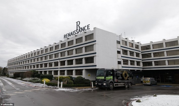 Luxury hotel group Renaissance has a Heathrow base and its famous Hong Kong Harbour hotel has been used for quarantine in the past year