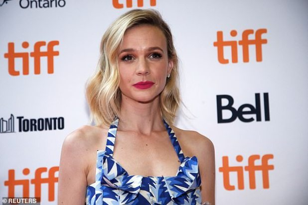 Speaking Out: The author behind Carrie's review Kerry Mulligan's film Promising Young Woman has spoken out in defense of her victory amid sex allegations