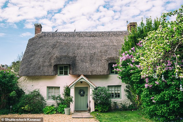 If you have the money to invest in a holiday let cottage, it could provide a substantial income