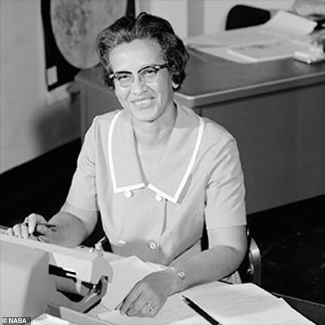 Northrop Grumman, an aerospace and defense technology firm, announced it has named the NG-15 Cygnus cargo ship SS. Katherine Johnson, the NASA mathematician that helped send the first American into space