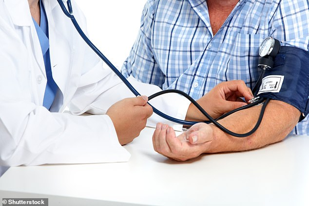 High blood pressure, particularly in midlife, is a strong risk factor for dementia. Higher blood pressure at night during the day - known as reverse dipping - also seems to increase dementia risk