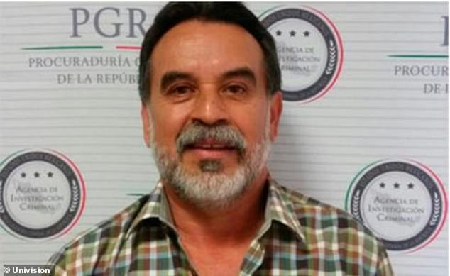 Raúl Flores was extradited to the United States, Mexico's Attorney General's Office announced Sunday. Flores reportedly trafficked cocaine and laundered money for multiple rival drug cartels during his 37 years in the drug trafficking business. He allegedly kept close ties to Colombian producers of cocaine and owned several trafficking routes between Mexico and the United States.