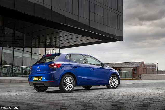 Seat's Ibiza is a popular supermini in the UK, so seeing dealers willing to shave almost 17% off the asking price in February could be inviting