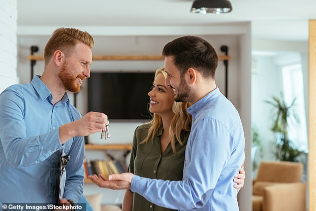 UK home buyers often feel too embarrassed to negotiate on price, according to Barclays