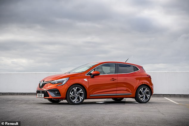 The final car in the list of the 12 most discounted models is the hugely popular Renault Clio with a 1.0-litre petrol engine under the bonnet. Drivers can save 13.5% - taking £2,100 off the £16,595 usual asking price