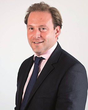 Oliver Childs says sticking to your budget is key at an online property auction