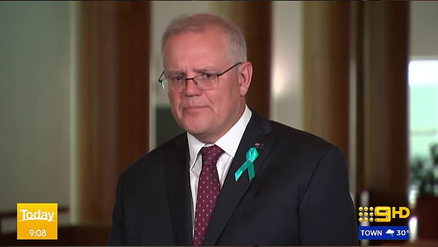 On Tuesday, Prime Minister Scott Morrison said the alleged rape is a wake-up call that must drive change within Parliament House