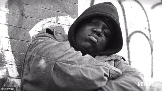 Biggie: I have a story to discover revealing the origins of Notorious BIG
