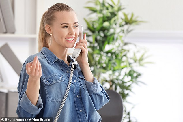 Change: Some Sky landline customers will alsotheir bills increase by £2 per month as of 1 May