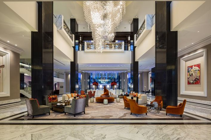 The Post Oak Hotel at Uptown Houston is now a Forbes Travel Guidefive-star honoree