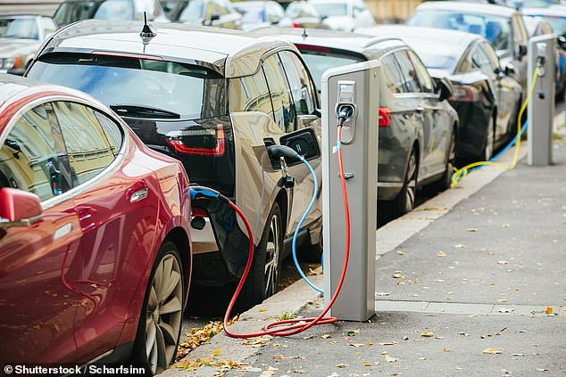 Electric automobile sales grew 43 per cent to over 3 million even in 2020 even though people bought 20 per cent fewer cars as the coronavirus pandemic caused demand to plummet
