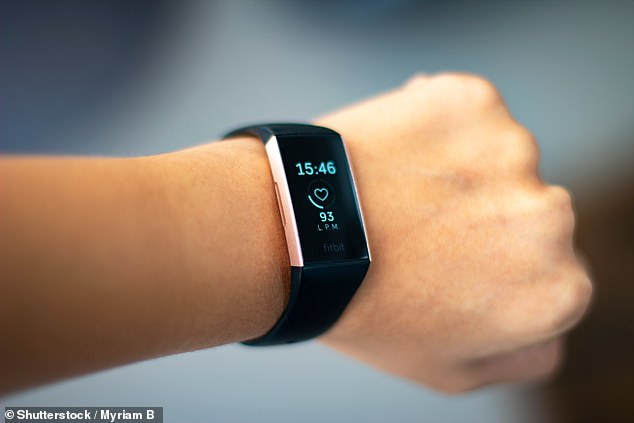 Fitbit replaced a faulty device for free after the user noticed it wasn't counting steps properly