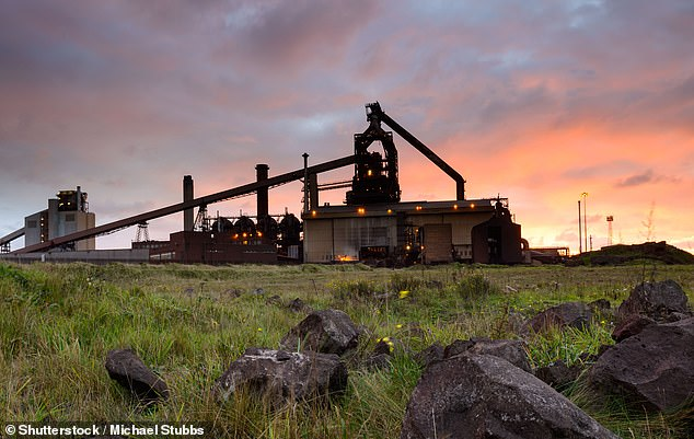 Teesside steelworks in Redcar, Teesside which closed in 2015, is to become a business park. Business leaders have called for the Treasury's new northern campus to be built in the area