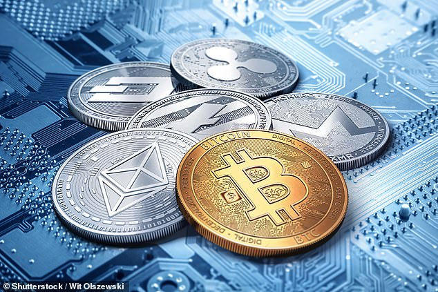 Cryptocurrency firm Online Blockchain was one of the week's best performers, rising 158 per cent to 107p as the Bitcoin buying frenzy continued, helped by Elon Musk