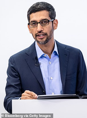 Google CEO Sundar Pichai and Facebook founder Mark Zuckerberg are trying to stop laws from being rolled out that would force their platforms to pay news publishers for content