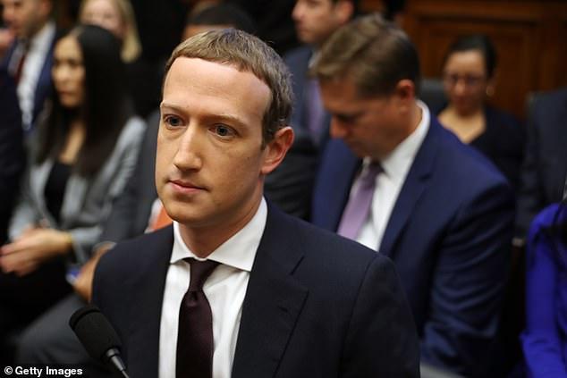 Facebook boss Mark Zuckerberg has been in regular contact withTreasurer of AustraliaJosh Frydenberg