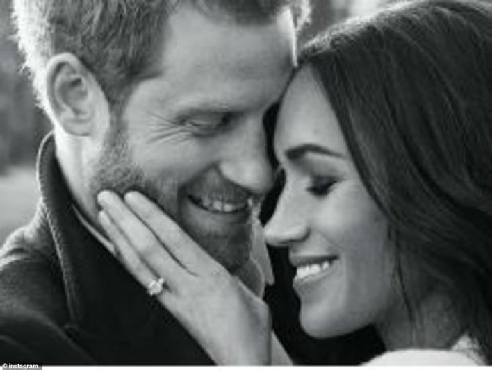As it was their decision to step away from the work of the Royal Family, it is now not possible for Harry and Meghan to continue with the responsibilities and duties that come with their life of public service,,, With one stroke of a queenly pen, their royal ambitions have been sunk for good