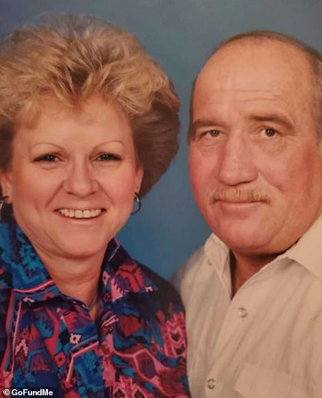 Carrol G Anderson died of hypothermia inside his car in 19F weather while driving to try and find an oxygen tank